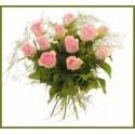 FloParma Bouquet de Roses roses